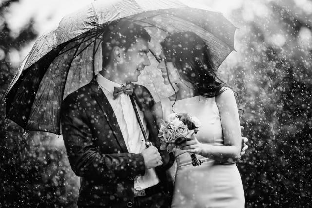 Vestuvių fotosesija (Justina ir Evaldas)