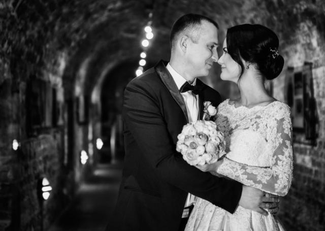 Vestuvių fotosesija (Gabrielė ir Linas)