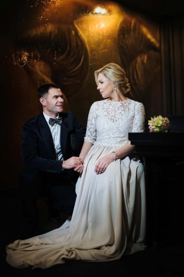 Vestuvių fotosesija (Giedrė ir Darius)